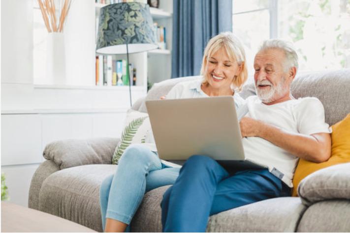 informatique senior retraite